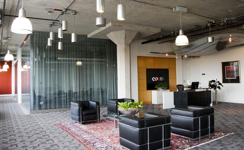 Odell Associates, Charlotte, NC